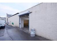 Warehouse Storage Workshop Unit 2560 SQ FT To Let in Edinburgh City Centre Property Rent Meadowbank