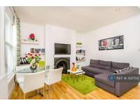 2 bedroom flat in Kilburn Park Road, London, NW6 (2 bed)