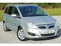 BARGAIN 7 SEATER ZAFIRA - ♦️FINANCE ARRANGED ♦️PX WELCOME ♦️CARDS ACCEPTED