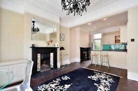 Conversion - One Bedroom - Ground Floor Garden Flat with a Private Cellar - Bright and Spacious