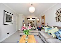 **** A Newly Refurbished Two Bedroom Flat in Regent's Park ****