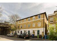 LARGE AND STYLISH FOUR BEDROOM FOUR BATHROOM HOUSE IN KENNINGTON SE17