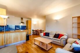 Nicely presented top floor Spacious 2 bedroom flat to let in Earlsfield for £1600 PCM