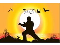 Tai Chi & Chi Kung Classes