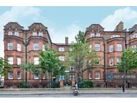 3 bedroom flat in Greyhound Road, London, W6 (3 bed)
