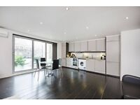 **Swiss Cottage** Ultra Modern 1 Bedroom with roof Terrace