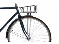 State bicycle Co - front rack for single speed Fixie road. New