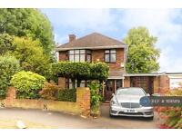 5 bedroom house in Aragon Avenue, Thames Ditton, KT7 (5 bed)