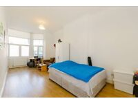 Spacious bright and airy Studio close to Crouch End and Stroud Green