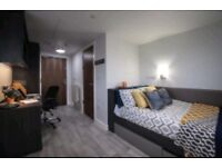 Large Ensuite Room in Fusion Tower