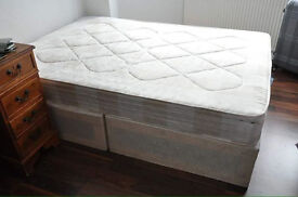 Double Bed for Sale !!