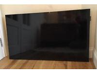2x Samsung Professional FHD LED Large Format displays - 24/7 Brightness