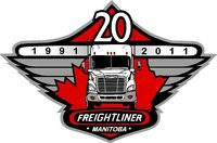 FREIGHTLINER MANITOBA LTD. IS LOOKING FOR HEAVY DUTY MECHANICS