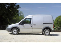 Wanted Transit Connect T200 SWB