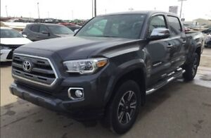 Toyota Tacoma Limited Edition
