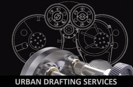 Urban Drafting Services Coorparoo Brisbane South East Preview
