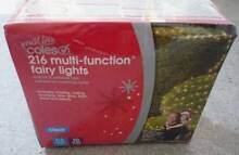 Multifunction Fairy Lights Inala Brisbane South West Preview