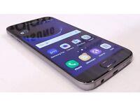 Samsung Galaxy S7 32GB. Black. Good Condition.