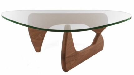 Matt Blatt Replica Isamu Noguchi Coffee Table (paid $695) Gailes Ipswich City Preview