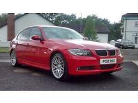 2005 BMW 320i SE, FSH, 96k, 18 inch Alloys, Mot'd Feb 2019. SWAP for 4-5 door Diesel