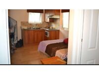 Studio flat available at Reading Town Centre