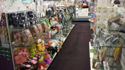 Gifts & Cards Adelaide Region Preview