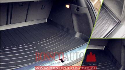 Cargo liner suitable for Audi Q5 2009 -2017