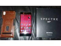 Sony Xperia Z5 James Bon