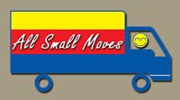 All Small Moves Piano Removal & Delivery
