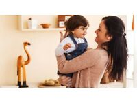 Childminder   Babysitter   Nanny   Au Pair in Dundee