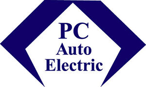 PC AUTO ELECTRIC (905) 835-1103