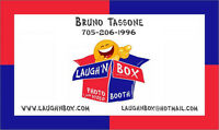 Laugh' N Box Photo & Video Booth