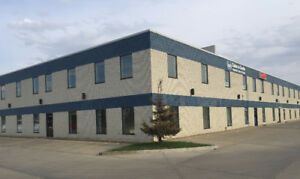 VARIOUS SIZED OFFICE/WAREHOUSE FOR LEASE WEST/SOUTH/NORTH