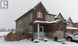3 Bedroom house in new subdivision of Woodstock