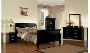WOW!! QUEEN SIZE SOLID BEDROOM SET FROM 699$ ONLY!!!!