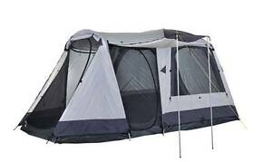 6 person tent - Oztrail Chalet 4 North Mackay Mackay City Preview