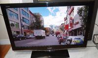 """Sharp AQUOS 46"""" 1080p LCD HDTV LC-46D65U"""