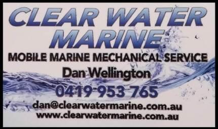Clear Water Marine