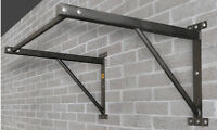 Commercial wall mount Chin up Bar