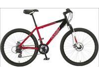 Apollo Phaze Mens Mountain Bike