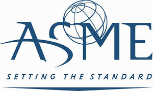 ASME, CSA and CWB Codes, Standards and Modules