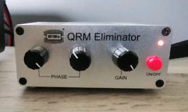 Wimo qrm eliminator x phase