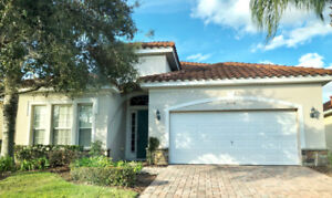 Davenport Florida 5 Bedrooms Vacation Home 10 min from Disney