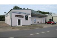 Totnes - Brand new offices to rent