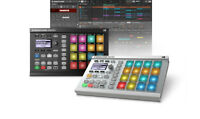 Native Instruments MASCHINE MIKRO Prof Compact Groove Prod