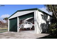 Looking for bodywork car wrapping garage/workshop