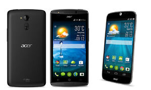 "ACER LIQUID E700 SMARTPHONE 5"" UNLOCKED - NEW  Back to School!"