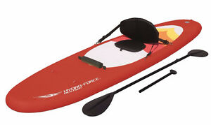 Bestway Oceana Inflatable Stand Up Paddleboard (SUP) and Kayak,