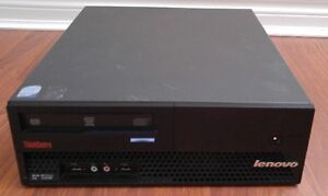 Lenovo ThinkCentre M57 6072