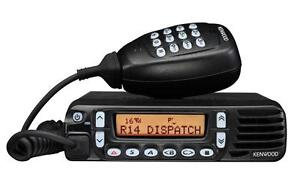BUY USED Kenwood TK-7180 VHF Mobile Two Way Radios